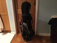 Sun Mountain Sync Golf Trolley Bag