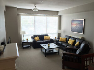 FULLY FURNISHED 2BED/2 BATH CONDO IN LAKE COUNTRY