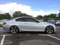 2010 BMW 3 SERIES 330d M Sport 2dr