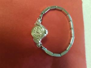 Wittnauaer Watch