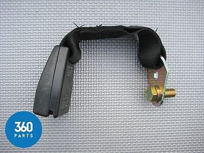 NEW GENUINE BMW 7 SERIES E38 REAR LAP CENTRE SAFETY SEAT BELT 72118174360