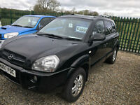 Hyundai Tucson 2.0 CRTD ( 4WD ) Limited AWD FULL LEATHER