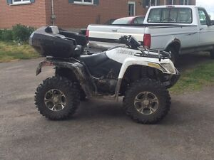 2013 Arctic cat XT 1000 MINT ( make me an offer )  Kawartha Lakes Peterborough Area image 2