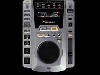 Pioneer DMP-555 CDJ