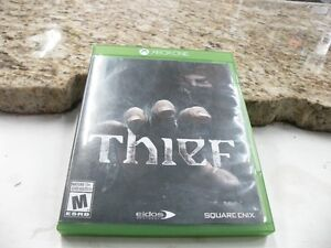 thief jeu xbox one