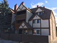 2 bedroom in Charleswood!
