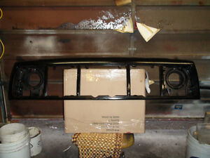 FRONT HEADER PIECE FOR JEEP CHEROKEE XJ