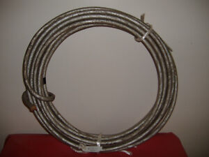 ELECTRICAL WIRE  10/3
