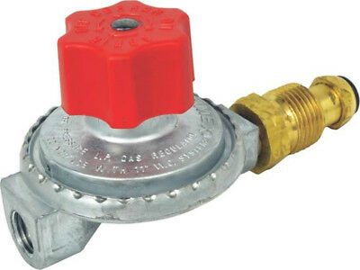 Mr. Heater F273719 High Pressure Propane Gas Regulator with
