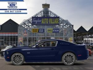 2014 Ford Mustang GT  - $212.09 B/W