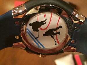 Tissot T-Tracx - Ice Hockey Special Edition Windsor Region Ontario image 5