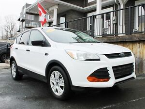 2014 Ford Escape S / 2.5L I4 / Auto / FWD **Great Cond't**