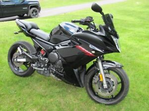 FZ6R for sale