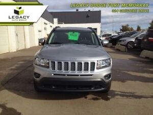 2016 Jeep Compass High Altitude  - Sunroof -  Leather Seats