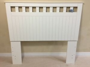 Headboard for Double/Full Bed - Gently Used - MUST SELL!