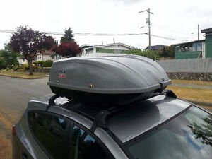 Rooftop Cargo Carrier For Sale
