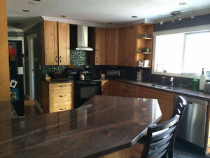 HOUSE FOR SALE Prince George British Columbia image 2