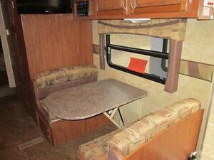 2011 Jayco Eagle 256RSK travel trailer Kitchener / Waterloo Kitchener Area image 7