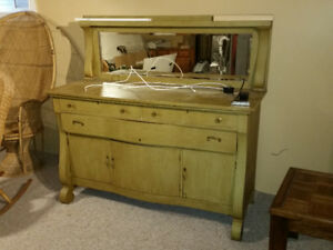 Bar Chest for sale