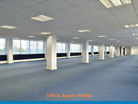 Co-Working * Pendleton - Central Manchester - M6 * Shared Offices WorkSpace - Manchester