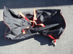 Sac  poche hockey,gardien,utilitaire,valise transport roulette