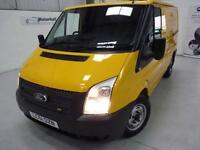 Ford Transit 300 LR + 5 SERVICES + FEB 18 MOT + 2 KEYS