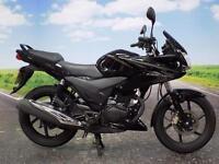 Honda CBF125 2014