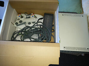Nintendo Wii Game Cube XBox 360 Arcade at The Meetinghouse!
