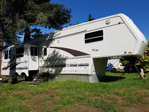 For Sale: 1998 Jayco Designer
