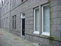 1 bedroom flat in Wallfield Crescent, Rosemount, Aberdeen, AB25 2LB