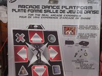 Intec Arcade Dance Platform Xbox/PS2