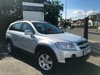 2010 Chevrolet Captiva 2.0VCDi ( 150ps ) LT(7 SEATER,HISTORY,WARRANTY)