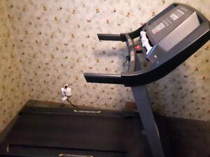Treadmill: Gold's Gym 410