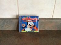 Children songs CD