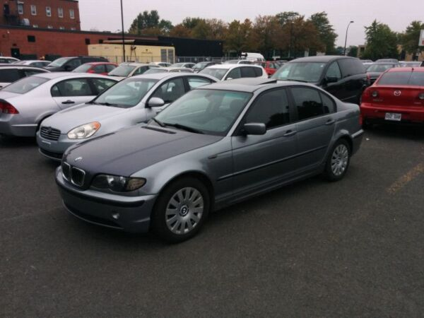Used 2004 BMW 3-Series