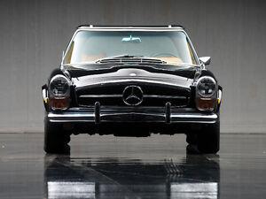 pieces usagée Mercedes Benz used auto parts all generations Québec City Québec image 1