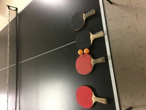 STIGA ping pong  Table Tennis in great shape, Only $300