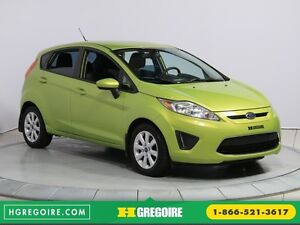 2012 Ford Fiesta SE AUTO A/C GR ELECT MAGS