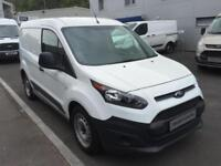 Ford Transit Connect 1.5TDCi 100PS ( Eu6 ) L1 220 SWB BASE VAN