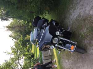 FOR SALE 2007 Harley Davidson Electra Glide Classic