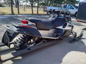 2009 Arctic Cat 1100 Turbo 4 Stroke Great Reliable Machine