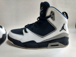 Air Jordan SC-2 Sneakers - Obsidian Navy White Stealth