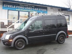 2013 Ford TRANSIT CONNECT XLT Premium