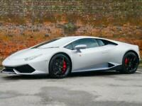 2017 Lamborghini HURACAN Avio LP610-4 - DEPOSIT TAKEN - SIMILAR REQUIRED Coupe P