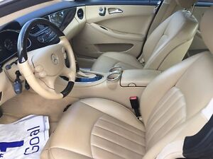 2008 MERCEDES-BENZ CLS-CLASS CLS550 * RWD * LEATHER * SUNROOF *  London Ontario image 14