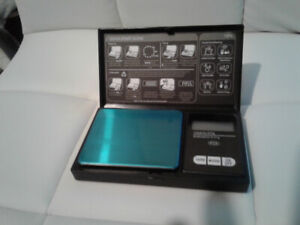 New Digital Scale