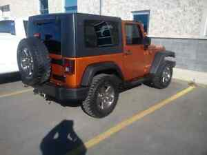 WANTED: Jeep Wrangler JK 2-door Soft Top to fit 2010 model year