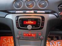 2008 08 FORD GALAXY 2.0 GHIA TDCI 5D 143 BHP DIESEL