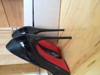 Authentic Christian Louboutin Very Prive
