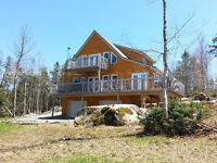 Waterfront Family Home with 1.5 Acres - Moody Lake - Halifax